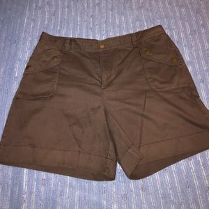 1d1e5e4d9cb0 Basic Editions Shorts for Women | Poshmark